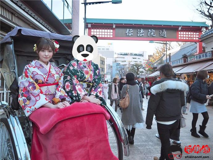 暗黑八卦:在日本什么样的女孩子最容易下海?