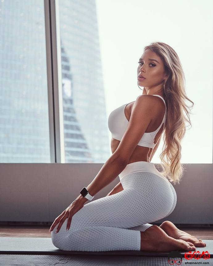 Anastasiya Sorokina,性感度爆表的战斗民族妹纸