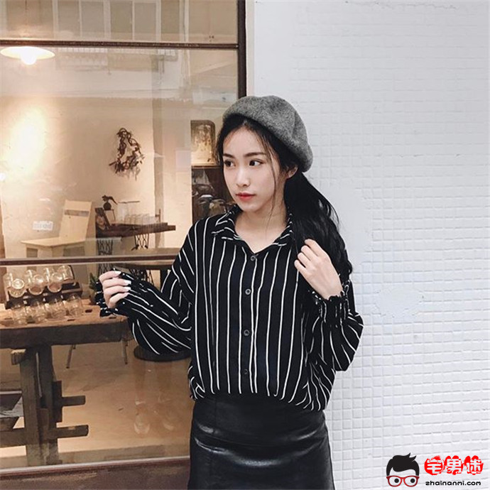 【Ins小姐姐】台湾麦当劳之花—张楚珊