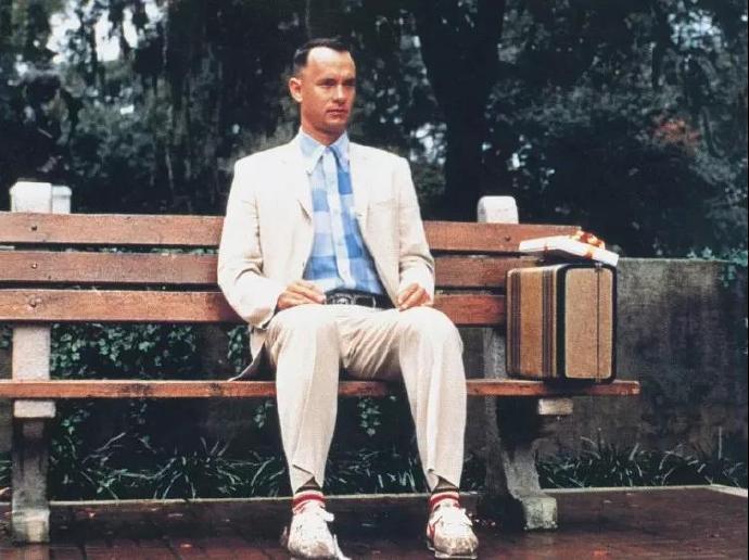 94年电影阿甘正传Forrest Gump电影下载百度网盘百度云阿甘汤姆汉克斯电影全集下载 第2张