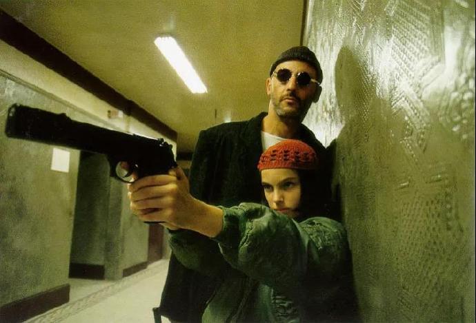 世界排名前茅的现象级电影这个杀手不太冷吕克贝松经典94年电影高清百度网盘下载分享Léon高清资源地址在线观看 第11张