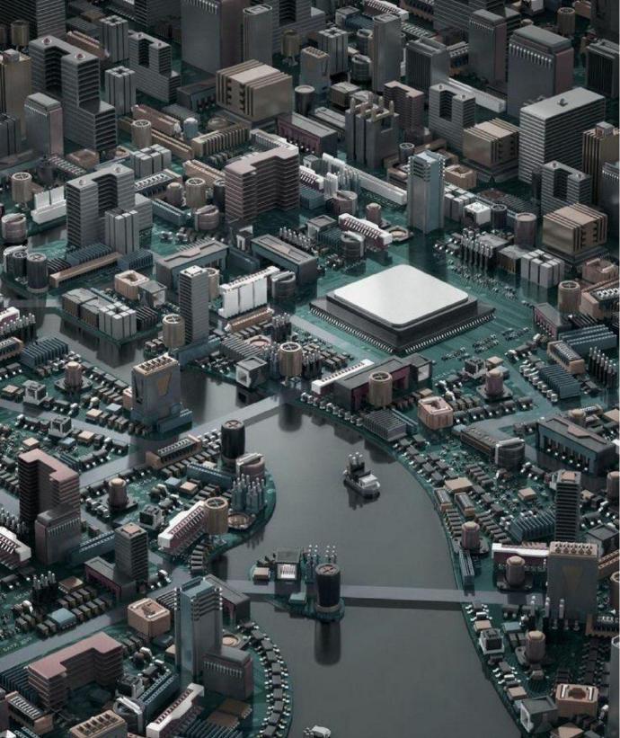 互联网物联网的微观世界 第42张
