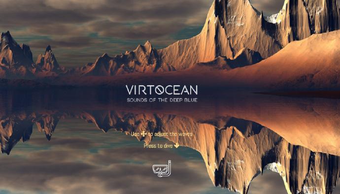 大海的声音,在线挺好的声音助眠VirtOcean   Your Ocean of Calm
