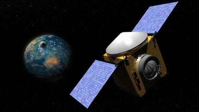 NASA 探测器