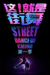 这!就是街舞第一季