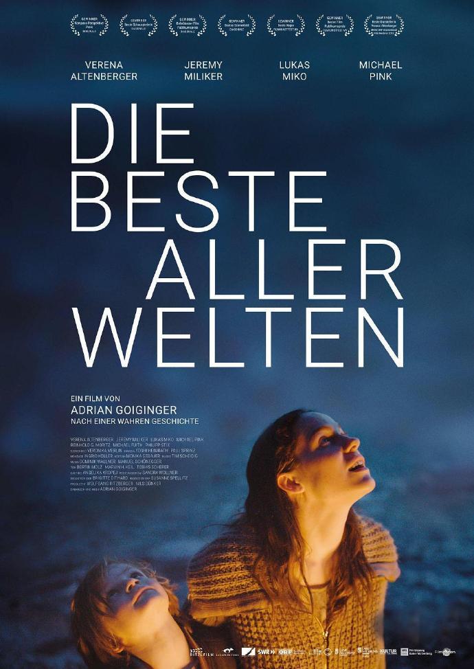 最好的世界 Die Beste Aller Welten 【DVDRip内嵌中文字幕】【2017】【剧情】【奥地利/德国】