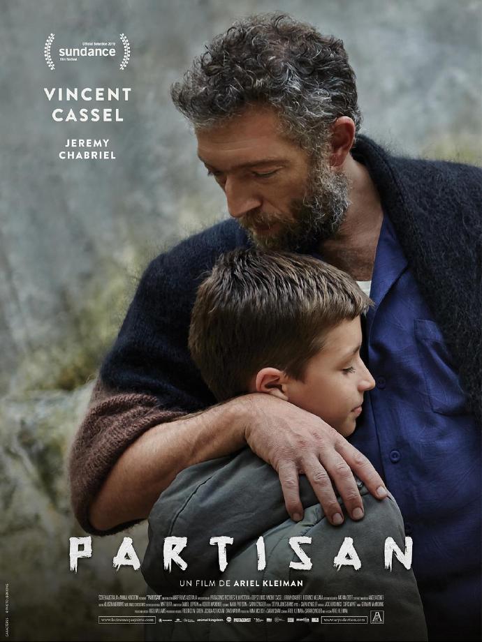 父亲的信徒 Partisan 【蓝光720p/1080p外挂中文字幕】【2015】【剧情】【澳大利亚】