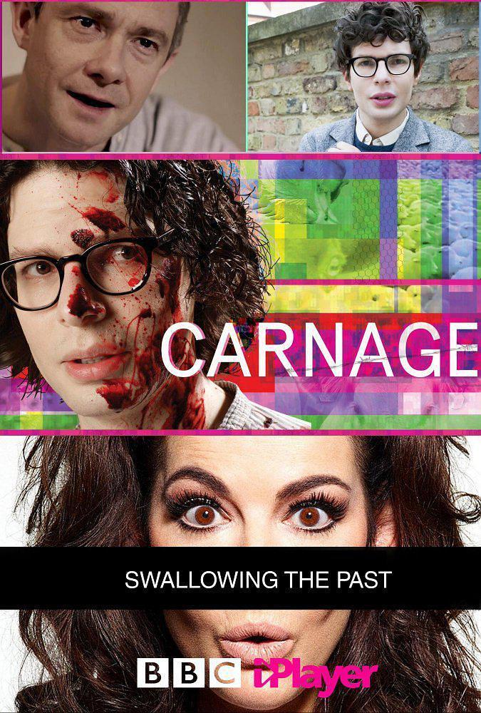大屠杀:吞噬过去 Carnage:Swallowing the Past 【WEB-DL720p外挂中文字幕】【2017】【科幻】【英国】