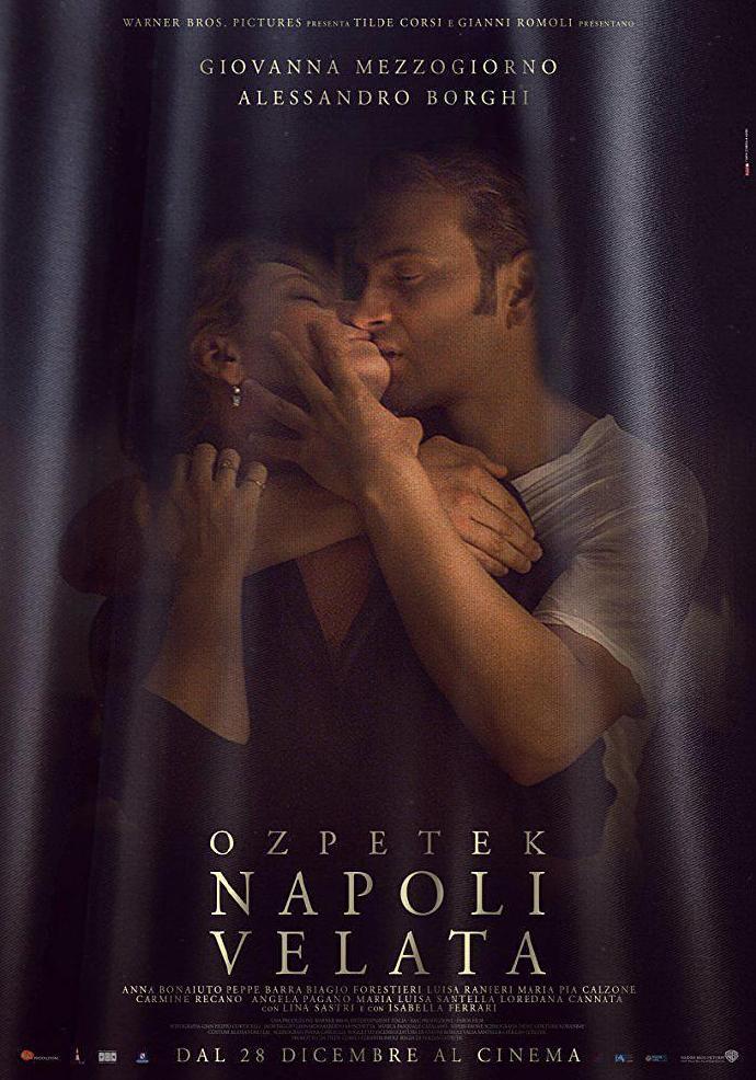 面纱下的那不勒斯 Napoli velata 【蓝光720p/1080p内嵌中文字幕】【2017】【剧情/惊悚】【意大利】