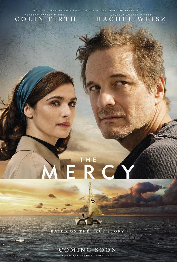 怜悯 The Mercy 【蓝光720p/1080p外挂中英字幕】 【2018】【剧情/传记】【英国】