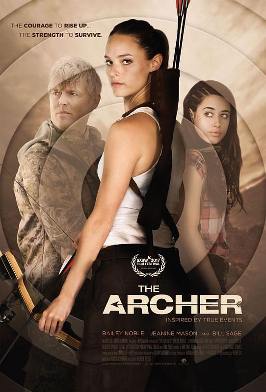 射手 The Archer 【WEB-DL720p中文字幕】【2017】【动作】【美国】