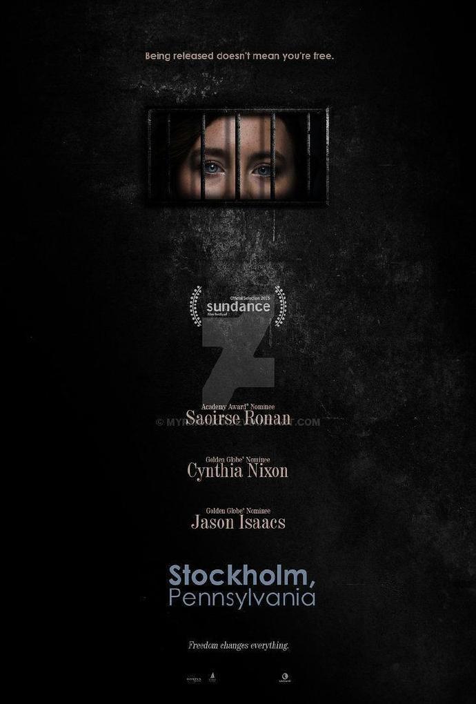宾夕法尼亚的斯德哥尔摩 Stockholm, Pennsylvania 【WEB-DL1080p外挂中文字幕】【2015】【剧情】【美国】