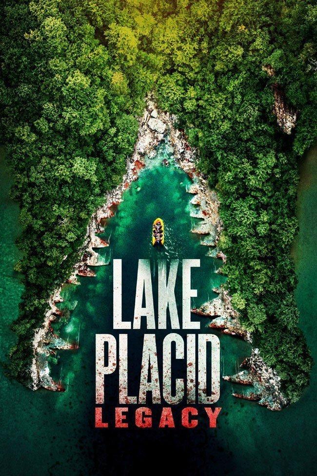 史前巨鳄遗产 Lake Placid: Legacy 【蓝光720p/1080p内嵌中英字幕】【2018】【恐怖】【美国】