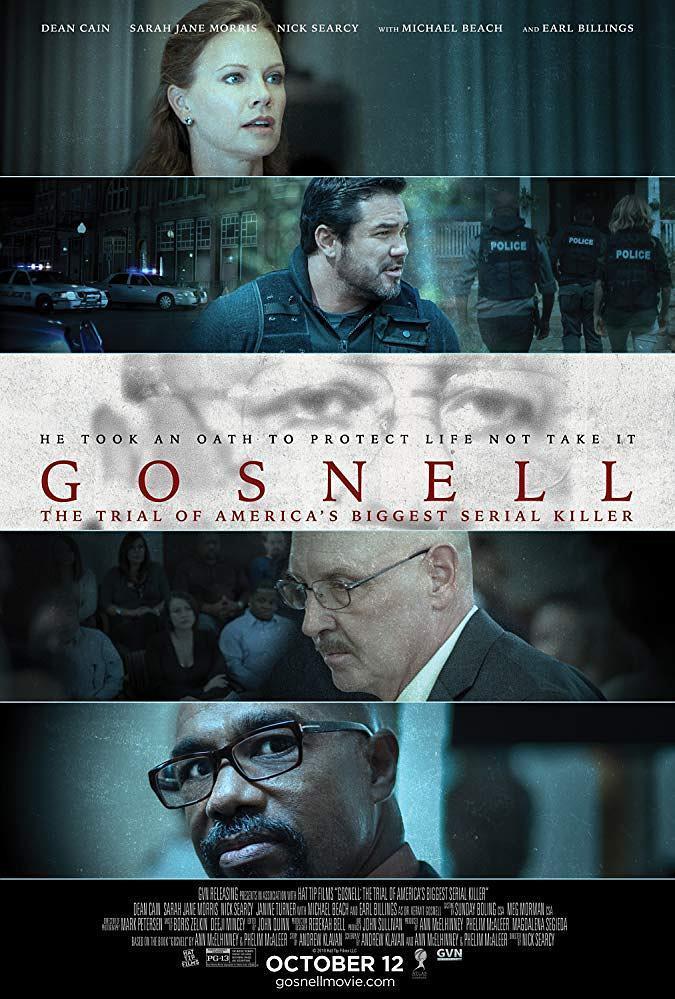 戈斯内尔:美国连环杀手 Gosnell: America's Biggest Serial Killer 【WEBRip720p/1080p内嵌中英字幕】【2018】【剧情/犯罪】【美国】