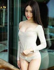 美女模特肚脐装性感诱惑写真图集 模特破