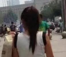 真的是中国好闺蜜
