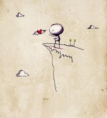 晚安心语191219:最美的爱都在昨天,最美的思念是永不相见
