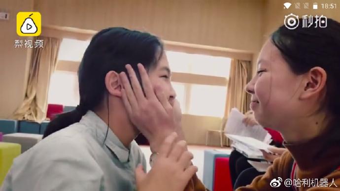 00后初恋脸 稻香 热门视频 图5