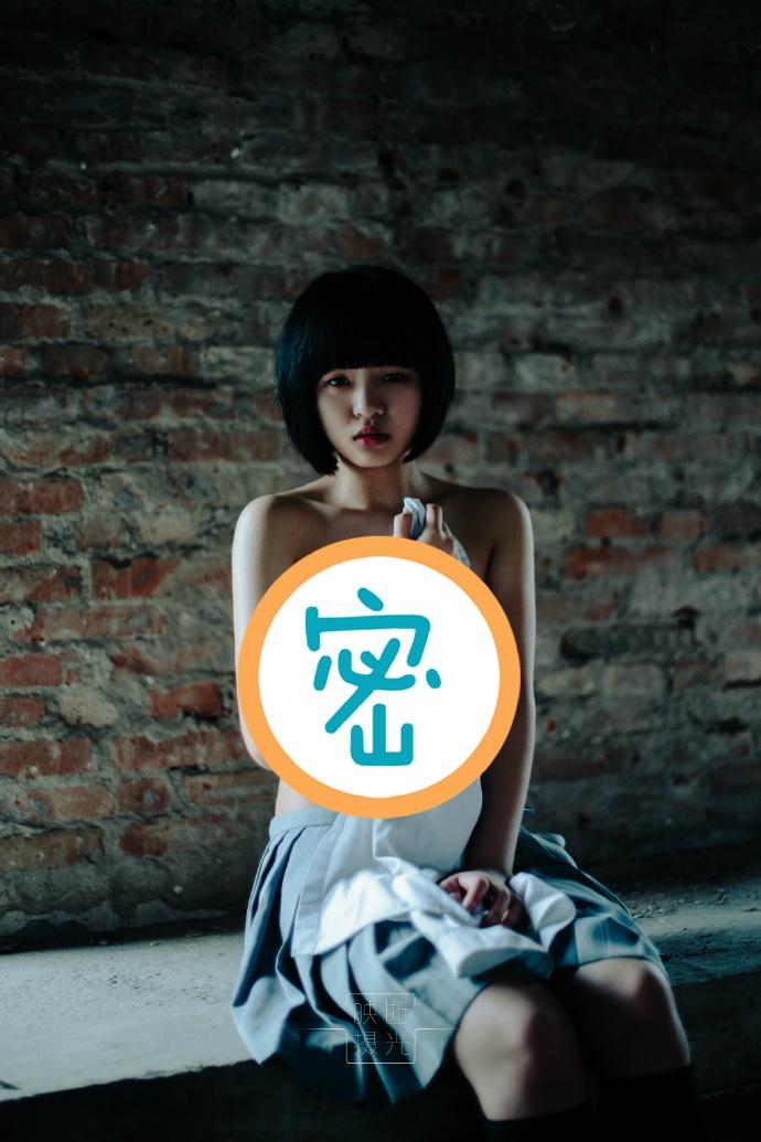喵酱是hentai系列写真福利套图-Miss兔
