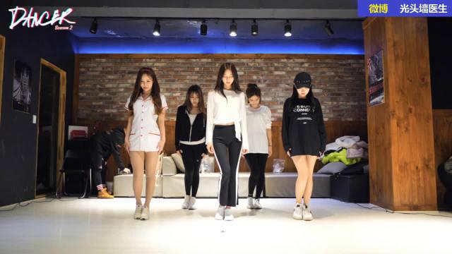 韩国女主播徐秀智管多妍姚丽dancer1直播视频