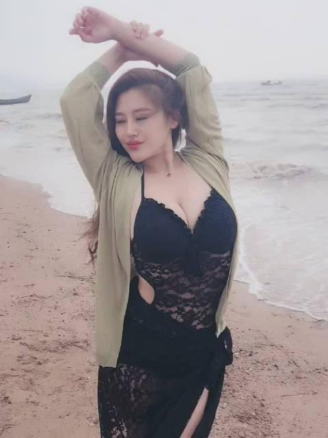 喜欢夏天的海么