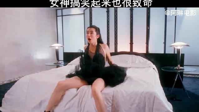 王祖贤真是个大美女,过去了两代人现在回头看看还是那么美