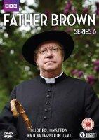 布朗神父第六季