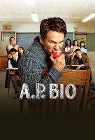 疯狂教授生物课 A.P. Bio