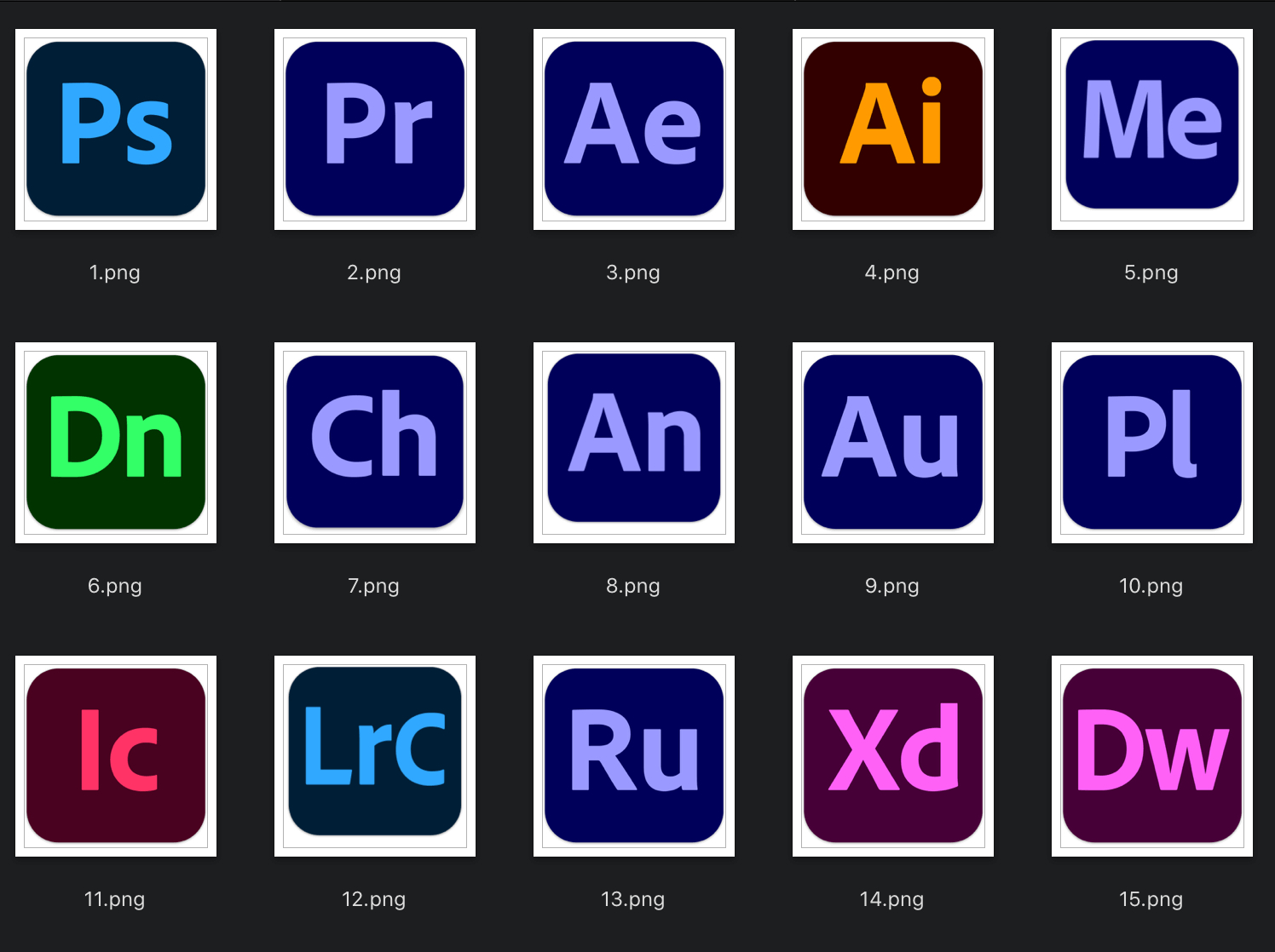Adobe 2021 系列集合 全家桶下载(2021.03.28更新)-马克喵