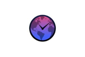 Dato For Mac菜单栏时钟工具破解版 V1.13.0