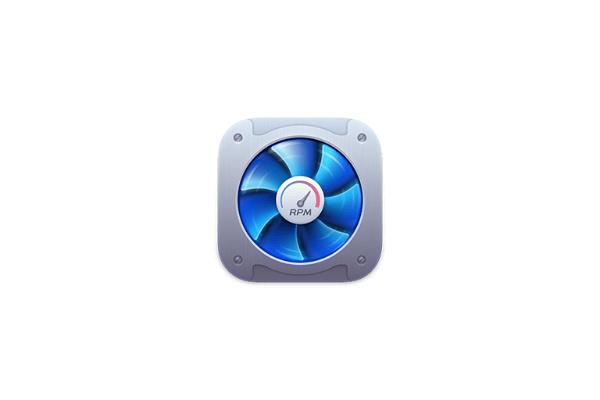 Macs Fan Control Pro 1.5.8.1.26 中文破解版 (风扇转速调整及温度监控工具)