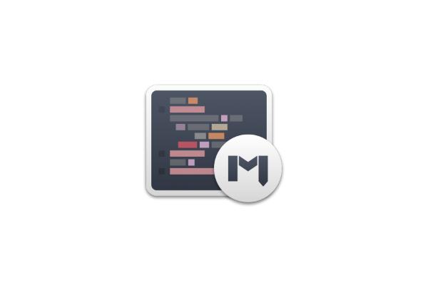 MWeb 3.3.9 for Mac 专业的Markdown写作软件