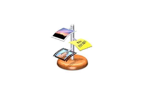iClip 5.5.3b3 强大的剪贴板管理器