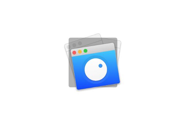 HazeOver 1.8.6 中文破解版 虚化背景窗口