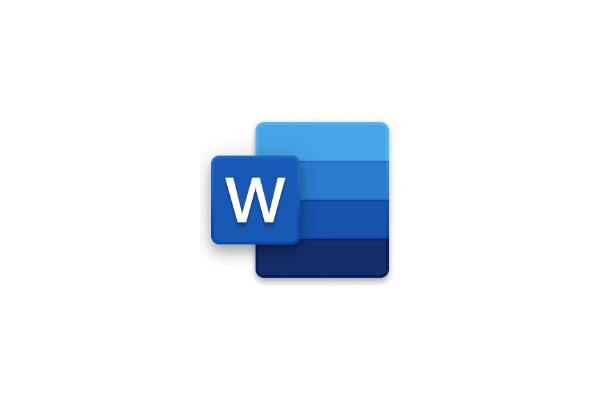 Microsoft Word 2019 16.41 中文破解版 文档处理工具