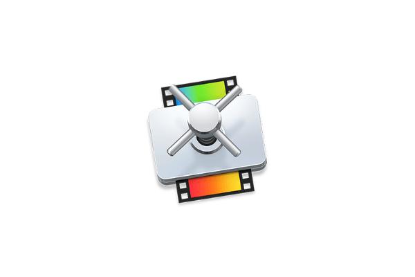 Compressor 4.4.6 苹果官方出品视频解码格式转换工具