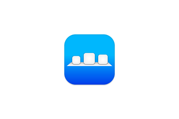 cDock 3.0.8 Dock美化工具