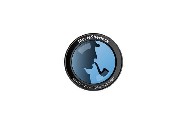 MovieSherlock for Mac 6.1.4 视频搜索下载及转换
