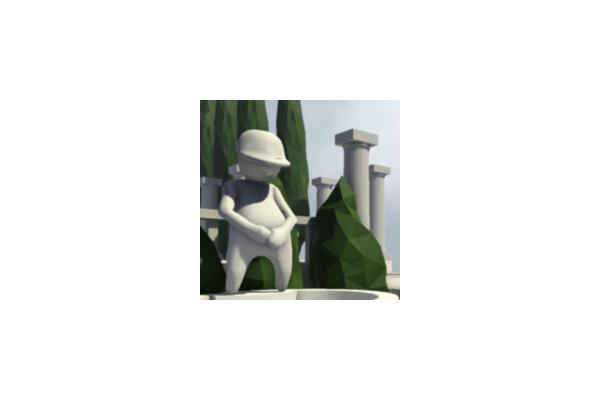 Human:Fall Flat for Mac (人类一败涂地) 解谜探索游戏 v1073981