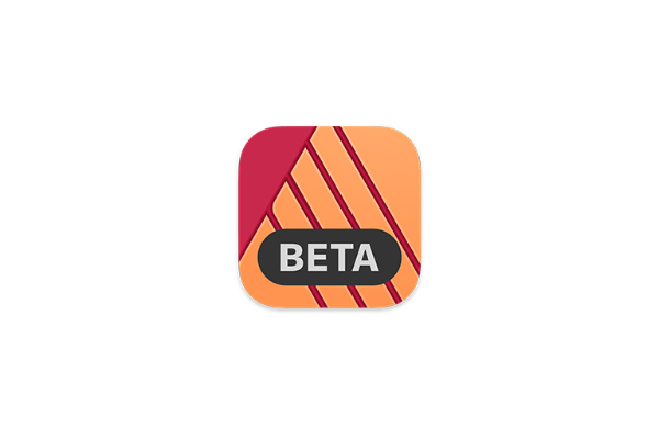 Affinity Publisher Beta 1.8.0.523 专业出版软件