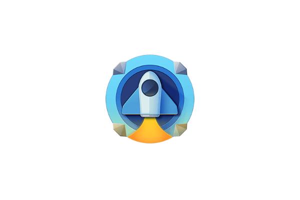 Space Drop 1.8.0 破解版 好用的文件拖放暂存管理工具-马克喵