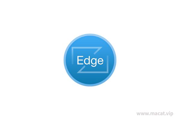 EdgeView 2.843 macOS上先进的图像查看工具