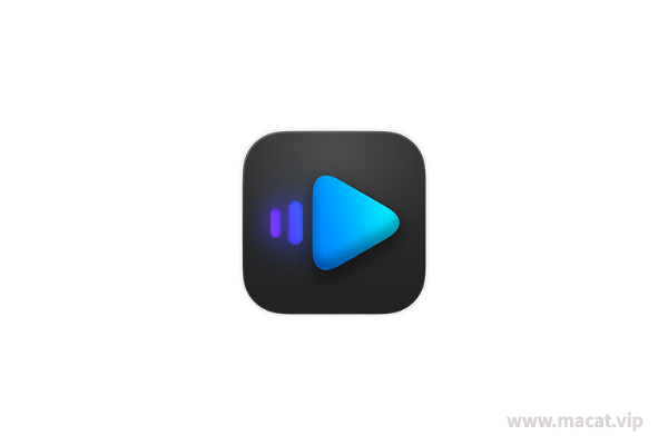 IINA 1.1.0-beta1 现代化的macOS 视频播放器