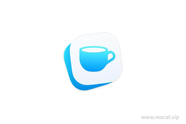 Caffeinated 1.17 Mac防休眠应用