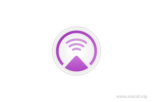 Airflow for mac 2.4.5破解版 Mac投放视频到电视