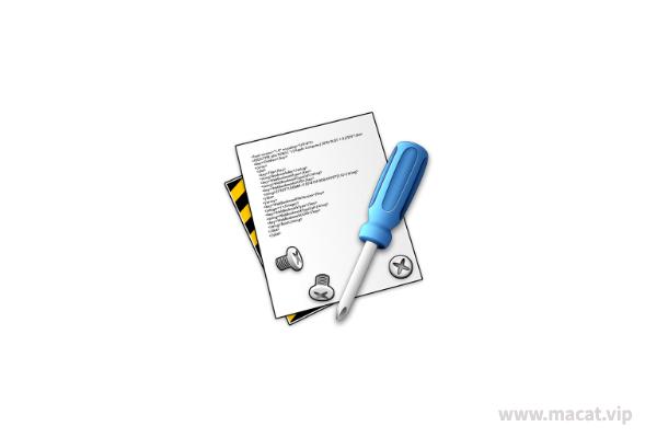 PlistEdit Pro 1.9.1 汉化破解版 专业Plist文档编辑利器