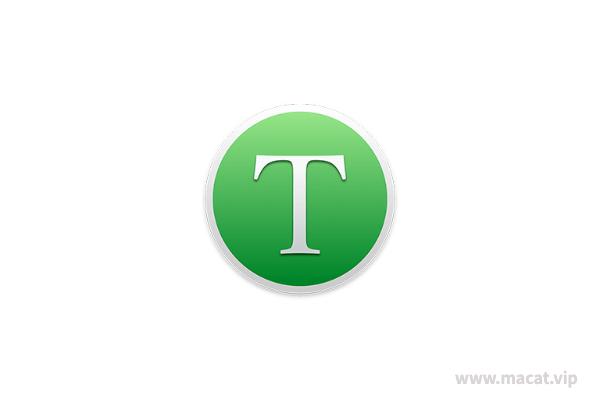 iText Mac 1.6.6 高级版 – OCR截图识字