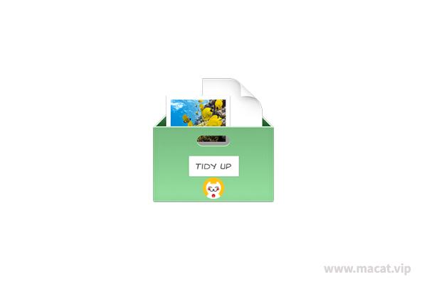 Tidy Up 5.3.7 磁盘整理工具