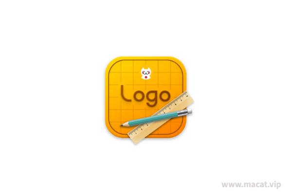Logoist 4.0.1 macOS上方便快捷的图标设计软件