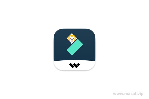 Wondershare Filmora X 10.1.1.7 中文破解版 好用的视频剪辑软件